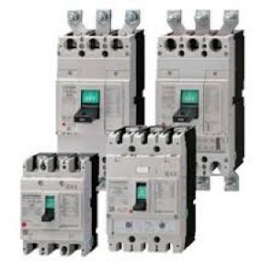 MCCB NF125 3P 10KA 63A NF125-CV-3P-63A