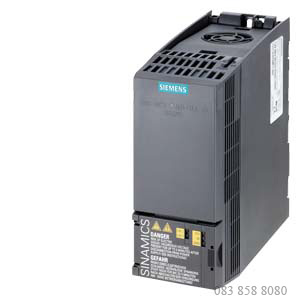 SINAMICS G120C 380-480VAC 3PHA 0.75KW KHÔNG LỌC PROFINET-PN
