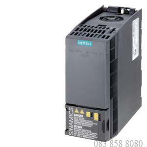 SINAMICS G120C 380-480VAC 3PHA 0.55KW KHÔNG LỌC PROFINET-PN