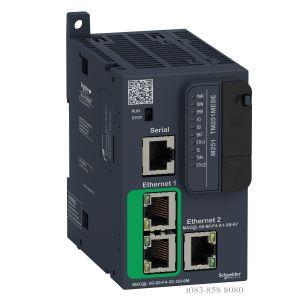 PLC MODICON M251-2X ETHERNET 24VDC