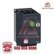 BIẾN TẦN 1.1KW 1P 220V ATV320U11M2C