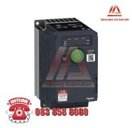 BIẾN TẦN 0.37KW 3P 380V ATV320U04N4C