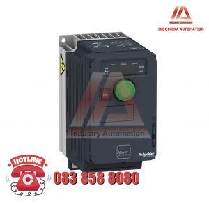 BIẾN TẦN 0.18KW 3P 220V ATV320U02M3C