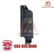 BIẾN TẦN 0.18KW 1P 220V ATV320U02M2B