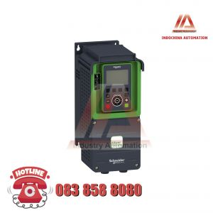 BIẾN TẦN 0.75KW 3P 200V ATV630U07M3