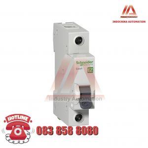 MCB 1P 230V 4.5kA 6A   EZ9F34106