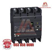 ELCB TYPE N 4P 63A EZCV250N4063