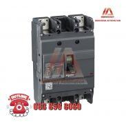 MCCB TYPE H 2P 100A EZC250H2100