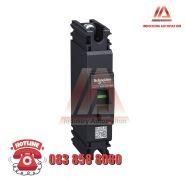 MCCB TYPE N 1P 15A EZC100N1015