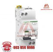 RCBO 1P+N 30MA 6A A9D31606