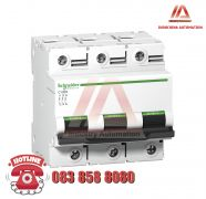 MCB C120H 3P 63A A9N18467