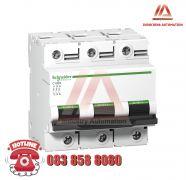 MCB C120N 3P 63A A9N18364