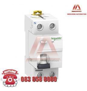 RCCB 2P 240V 30MA 25A A9R50225