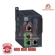 PLC MODICON M251 24VDC TM251MESE