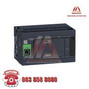 PLC MODICON M241 24IO TM241CE24R
