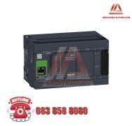 PLC MODICON M241 24IO  TM241CEC24T