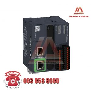 PLC MODICON M221 16IO TM221ME16R