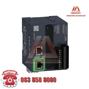 PLC MODICON M221 24IO TM221ME16T