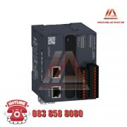 PLC MODICON M221 24IO TM221M16T