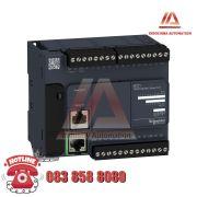 PLC MODICON M221 24IO TM221CE24R