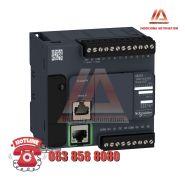 PLC MODICON M221 16IO TM221CE16R