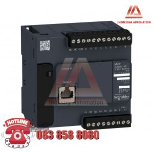 PLC MODICON M221 16IO TM221C16T