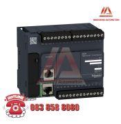 PLC MODICON M221 24IO TM221CE24T