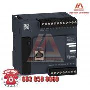PLC MODICON M221 16IO TM221C16R