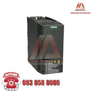 BIẾN TẦN G120C 0.55KW 6SL3210-1KE11-8UP2