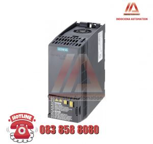 BIẾN TẦN G120C 0.55KW 6SL3210-1KE11-8UB2