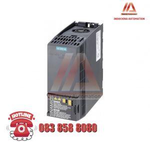 BIẾN TẦN G120C 0.55KW 6SL3210-1KE11-8AF2