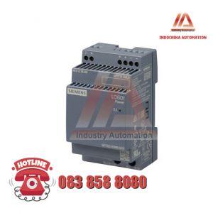 LOGO! 240VAC/12VDC 4.5A 6EP3322-6SB00-0AY0