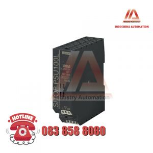 PSU100L 230VAC/24V 2.5A 6EP1332-1LB00