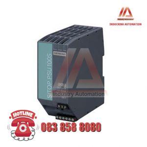 PSU100S 230VAC/12V 7A 6EP1322-2BA00