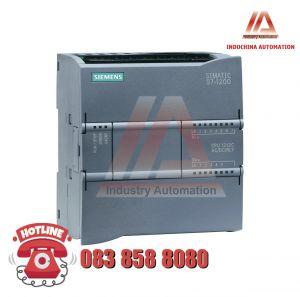 CPU 1212C AC/DC/RLY 6ES7212-1BE40-0XB0