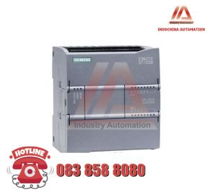 CPU 1211C DC/DC/ DC 6ES7211-1AE40-0XB0