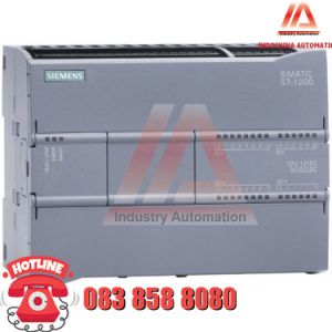 CPU 1215C DC/DC/ DC 6ES7215-1AG40-0XB0
