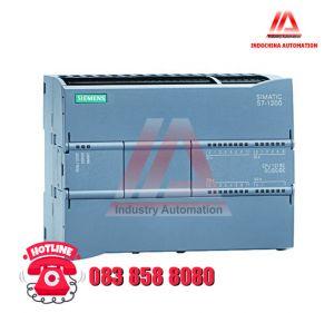 CPU 1215C AC/DC/RLY 6ES7215-1BG40-0XB0