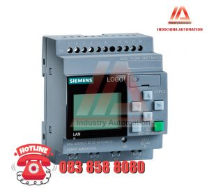 LOGO! 230RCE 230V/RLY 6ED1052-1FB08-0BA0