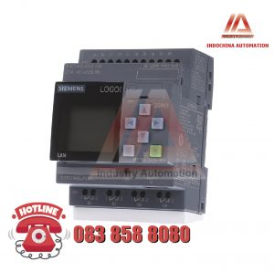LOGO! 12/24RCE DC/RLY 6ED1052-1MD08-0BA0