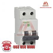 MCB 2P 230V 4.5KA 16A EZ9F34216