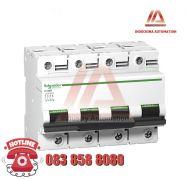 MCB C120N 4P 100A A9N18374