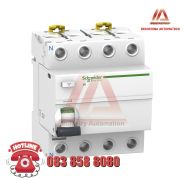 RCCB 4P 415V 100MA 40A A9R12440