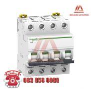 MCB IC60N 4P 6KA 50A A9F74450