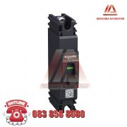 MCCB TYPE H 1P 60A EZC100H1060