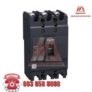 MCCB TYPE F 3P 125A EZC250F3125