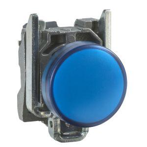 ĐÈN BÁO XB4 PHI 22 BLUE XB4BVB6