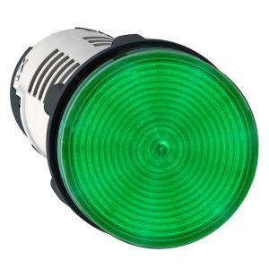 ĐÈN BÁO XB7 PHI 22 GREEN XB7EV03BP