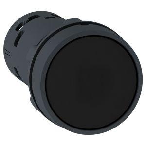NÚT NHẤN XB7 PHI 22 BLACK XB7NH25