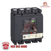 MCCB CVS100B 4P 100A LV510317